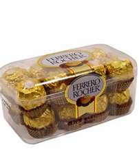 Ferrero Rocher (16 Pieces)