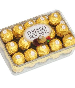 Ferrero Rocher (30 Pieces)